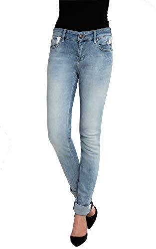 Zhrill Dames jeans broek Sharona Women's Denim