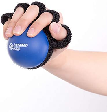 Hand Treatment Grip Ball Hand and Finger Strengthener for Hand Exercise Enhancement Pressure product image