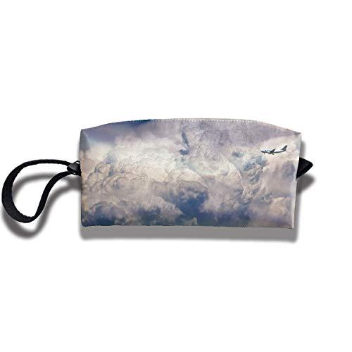 Air Transat Vs Stormcloud Receive Bag/Fashion Storage Bag