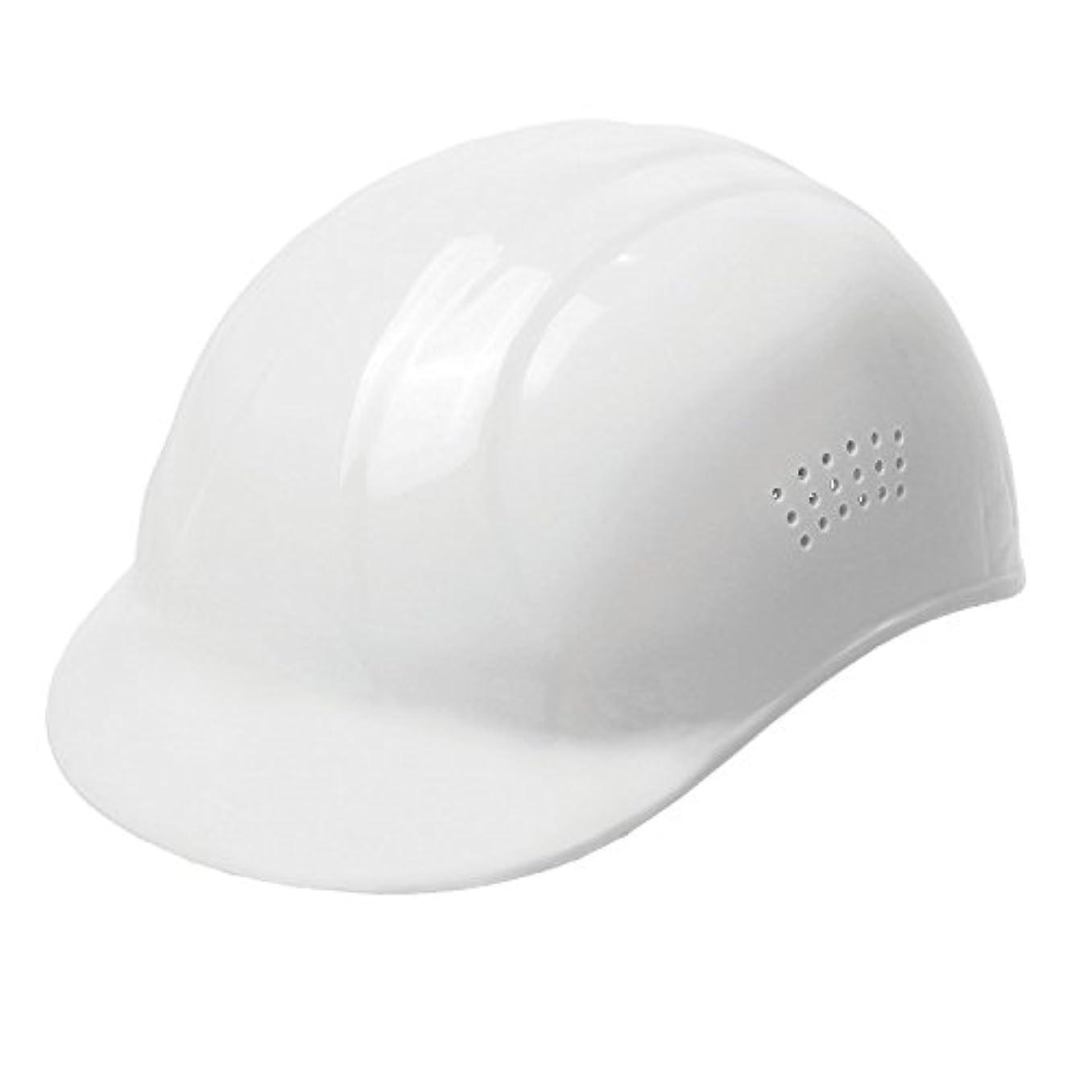 ERB 19111 67 Bump Cap, White