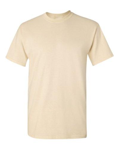 Gildan - Heavy Cotton ™ 100% Cotton T-Shirt. 5000