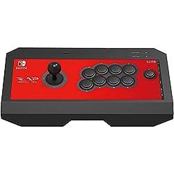 Hori Fighting Stick Real Arcade Pro V Hayabusa - Nintendo Switch