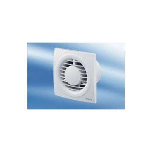Maico ECA piano Bijzonder stille ventilator voor kleine ruimten - standaard uitvoering