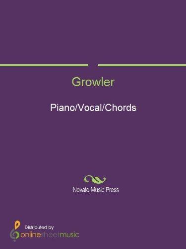 Growler (English Edition)