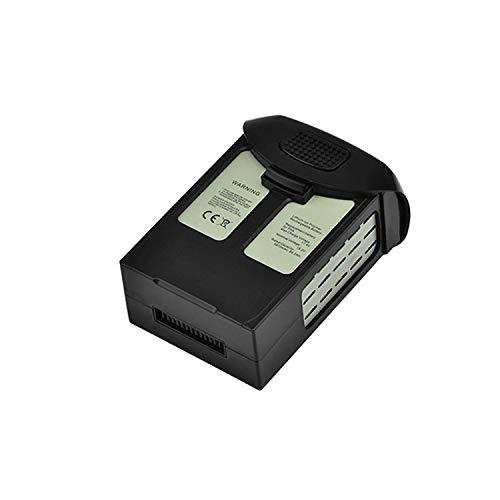 onlyguo 15.2V 5870mAh Phantom 4 Batería LiPo Reemplazo Inteligente de batería de Vuelo para dji Phantom 4 Phantom 4 Pro Phantom 4 Pro Plus Phantom 4 Advanced