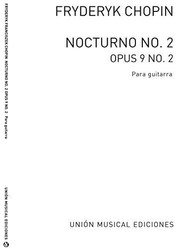 CHOPIN F. - NOCTURNO - OP.9 N 2