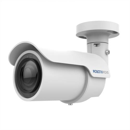 Mobotix MX-BC1A-4-IR Webcam