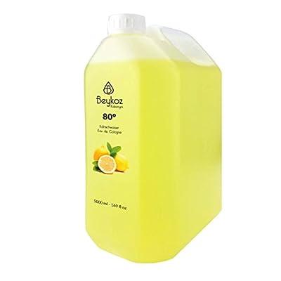 Beykoz Lemon Cologne echt