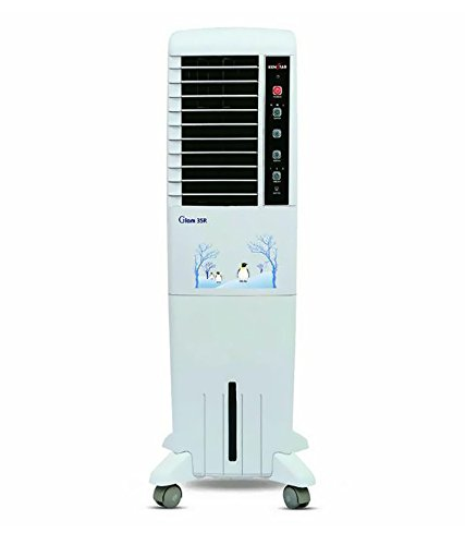 Kenstar Glam 35R Personal Cooler White