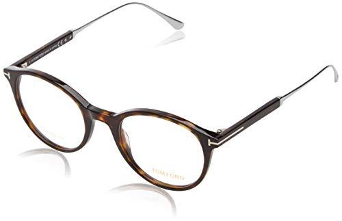 Tom Ford 5485 052 Tam 49 - Óculos de Grau