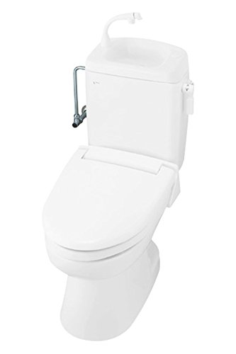 LIXIL(リクシル) INAX 簡易水洗便器 トイレーナR 【便器部のみ】ピュアホワイト TWC-3/BW1