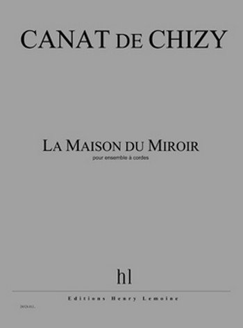 La Maison du Miroir --- Ensemble a Cordes