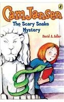 CAM Jansen and the Scary Snake Mysteryの詳細を見る