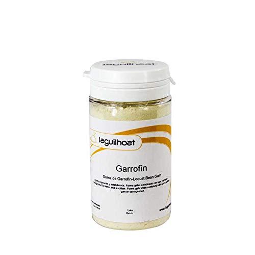 Cocinista Goma de Garrofín - 65 g - Espesante, estabilizante, Emulsionanlte - para Helados, Salsas