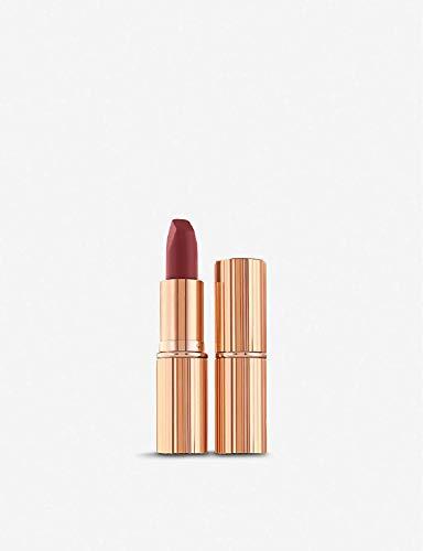 Charlotte Tilbury Matte Revolution Lipstick Bond Girl NIB by CHARLOTTE TILBURY