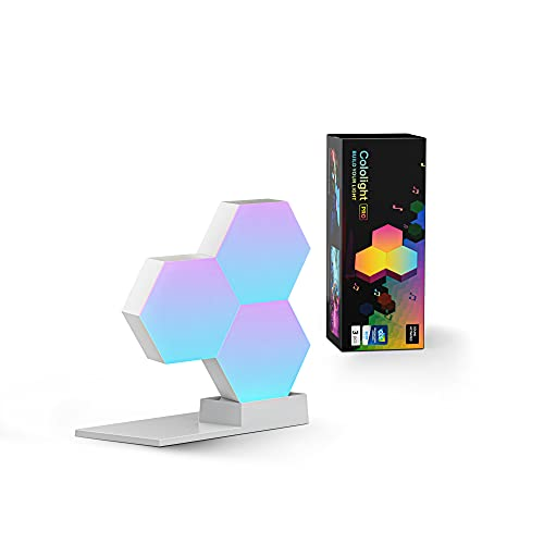 Cololight Hexagon LED Smart Lamp