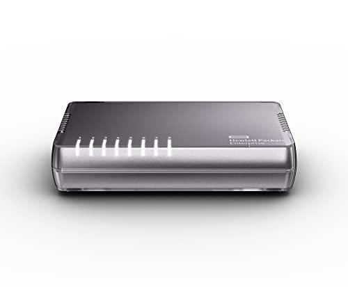 "HP JH408A Switch 1405-8 8-Port 100/100/1000\"""