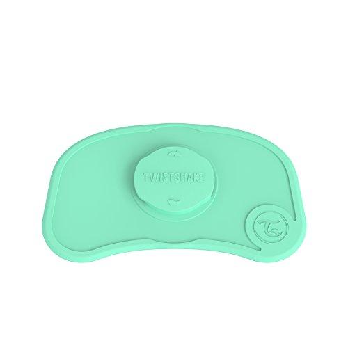 Twistshake Click Matte Mini, Pastellgrün