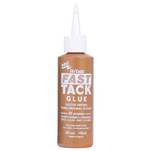 Impex - Impex Hi-Tack Fast Tack Glue 115ml