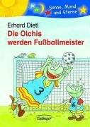 Die Olchis werden Fussballmeister