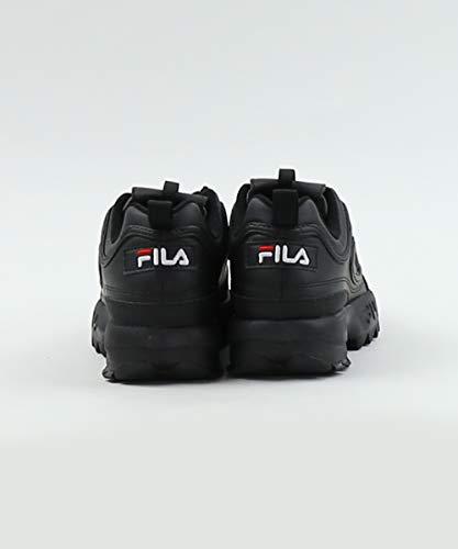 FILA(フィラ)『ダッドスニーカーDISRUPTOR2』