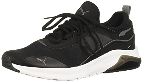 Puma - Electron E Pro, Puma Black-Castlerock-Puma White, 26.0 cm