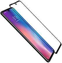 Screen Protector Scratch proof 9D for Xiaomi Mi 9 SE Full Cover with Black Edge