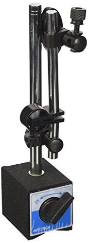 Metrica 46015 - Base magnetica para comparador, 45 kg, 230 mm