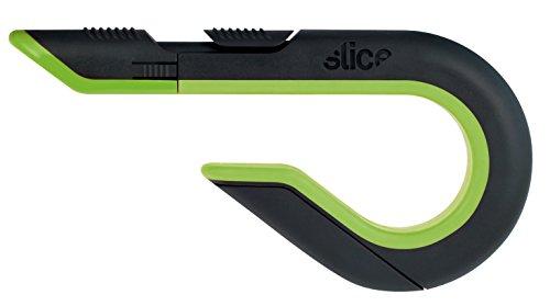 Slice Auto Retract Box Cutter