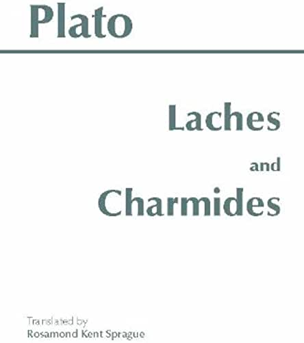 Laches and Charmides (Hackett Classics) (English Edition)
