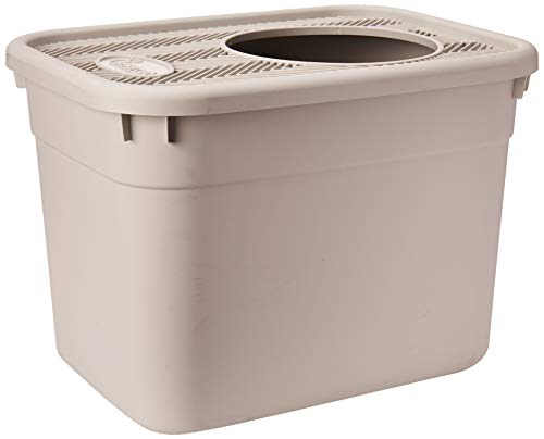 Clevercat Top Entry Litter box
