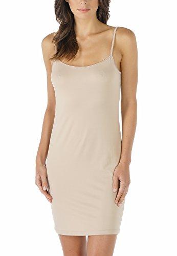 Mey Basics Serie Emotion Damen Unterröcke & Body Dresses Beige 38