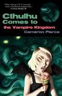 Cthulhu Comes to the Vampire Kingdom