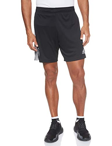 adidas Herren Kurze Hosen DFB H SHO, Negro/Blanco, XL, FS7590