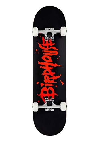 Birdhouse Skateboard Completo Blood Logo 8.0' Black