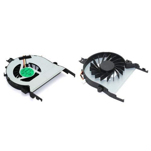 Patines/ventilador compatible para ordenador PC portátil acer aspire 4820T mg75090V1-b030-s99, Neuf garantía 1año, Fan, note-x/DNX