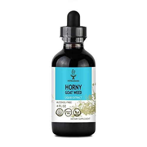 Horny Goat Weed Liquid Extract 4 fl…