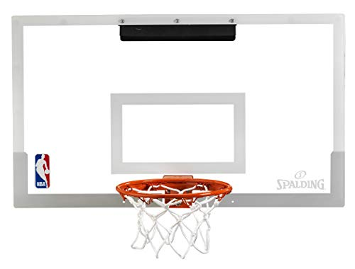 Spalding Kinder NBA Slam Jam Board, 45,7 x 26,7 cm., 300166001