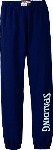 Spalding Authentic Pantalon Bleu marine Small
