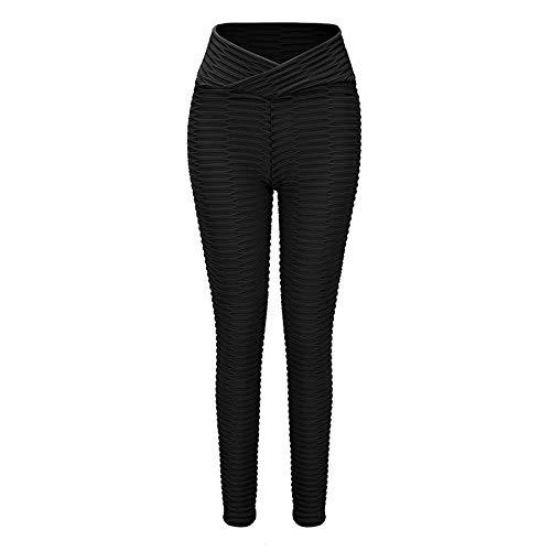 RRUI Vrouwen Sport Panty & Leggings sport panty Yoga hip jacquard broek bubble net sneldrogende heupbroek broek broek broek broek
