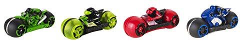 Hot Wheels Véhicules - BDN36 - Véhicule Miniature Moto De Course