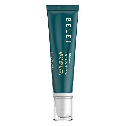 Belei Oil-Free SPF 50 Moisturizing Sunscreen