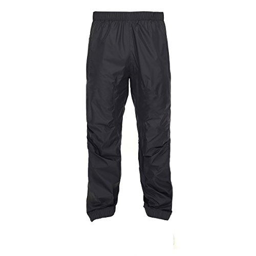 K-Way - pantaloni da pioggia, antivento ed impermeabili; unisex, in 15 colori. Taglie dalla SX alla XXL Rose Pivoine M