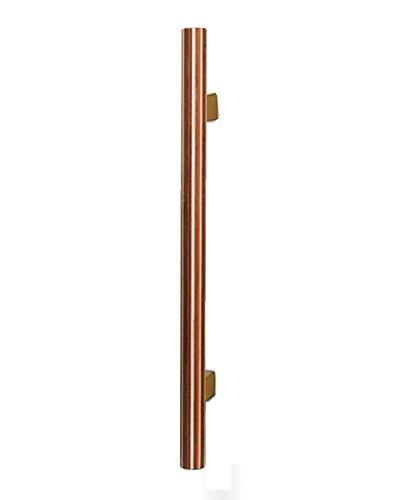 内外 kiva I型手すり オレンジ 600mm CV-FM-506-KBB 1個