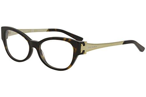 Tory Burch Women's TY2077 Eyeglasses 53mm