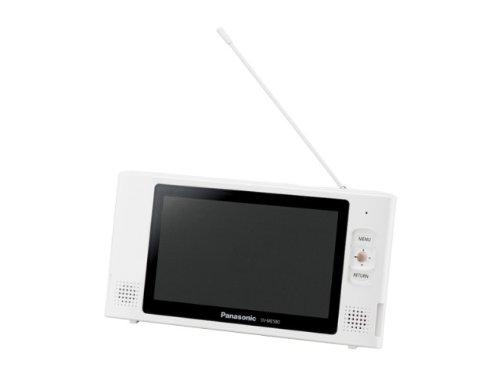 『パナソニック 5V型 液晶 テレビ プライベート・ビエラ SV-ME580-W 2013年モデル』の1枚目の画像