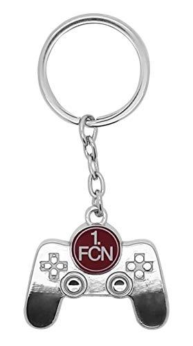 1.FC Nürnberg FCN Schlüsselanhänger Controller