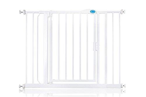 Bettacare - Auto-Close - Barrière de sécurité - 75cm - 161cm (104cm - 110cm)