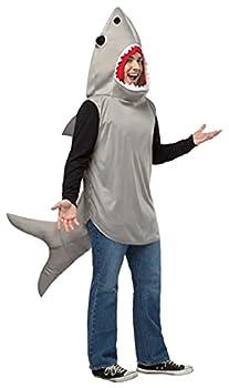 Rasta Imposta Men s Sand Shark Adult Multi One Size
