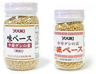 ユウキ 味ベース / 130g TOMIZ(富澤商店) 中華とアジア食材 調味料(ユウキ)